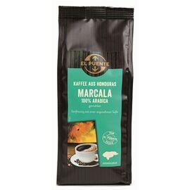 Marcala Bio-Kaffee Gourmet-Auswahl (250g gemahlen, kbA)
