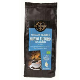 Nuevo Futuro Bio-Kaffee (250g gemahlen, kbA)