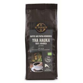 Yha Hauka Bio-Kaffee Gourmet (250g gemahlen, kbA)