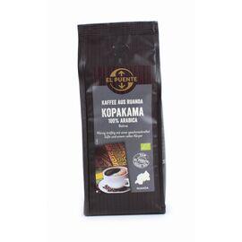 Ruanda Kopakama Bio-Kaffee (250g ganze Bohnen, kbA)